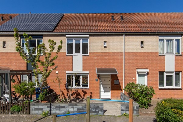 P.S. Gerbrandypad 11, Almere