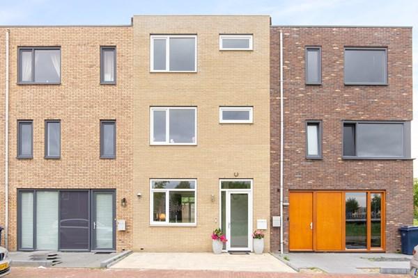 Douwe Dabbertstraat 63, Almere