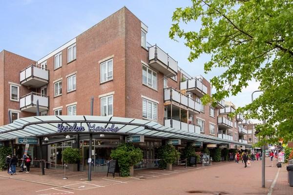 Kruisstraat 40, Almere