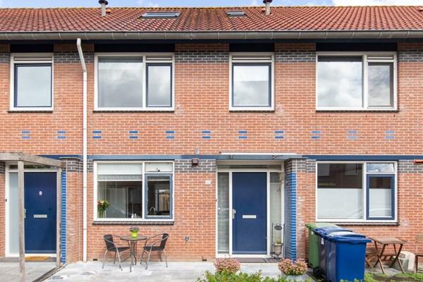 Annie Bosstraat 62, Almere
