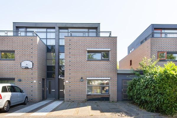 Willem Gertenbachstraat 39, Almere