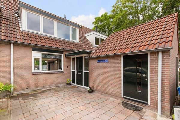 Keiwierde 139, Almere
