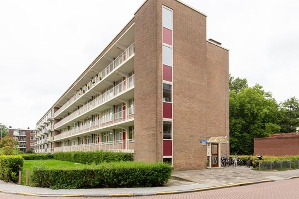 Bollandstraat 29-B, Rotterdam