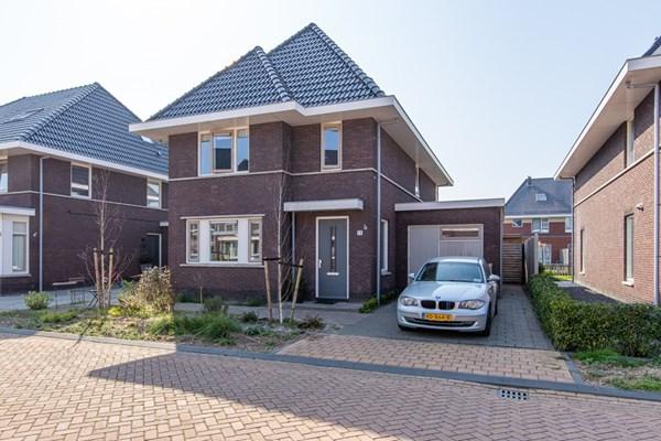 H. Marsmanstraat 13, Grootebroek