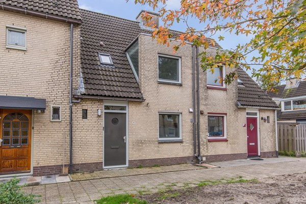 Waalstraat 36, Almere
