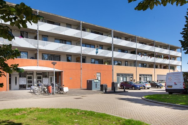 Passiebloemweg 41, Almere