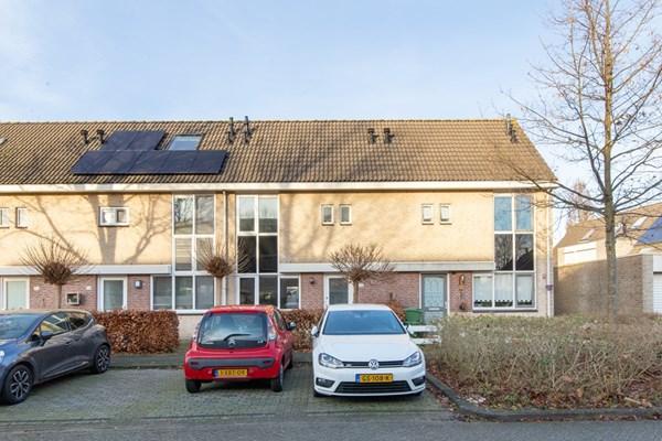 Panterweg 28, Almere