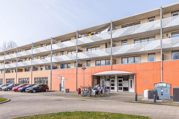 Passiebloemweg 35, Almere