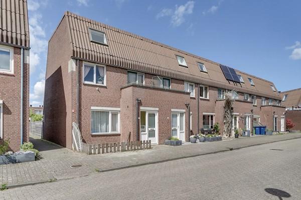 Brongouw 142, Almere
