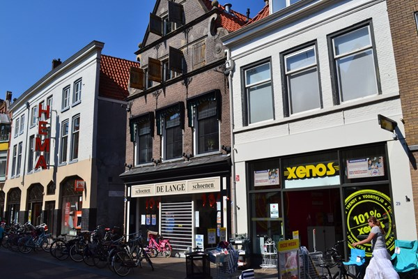 Medium property photo - Oudestraat 31, 8261 CC Kampen