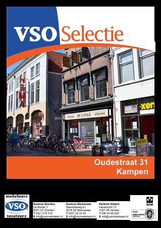 Brochure preview - Brochure Oudestraat 31 Kampen.pdf
