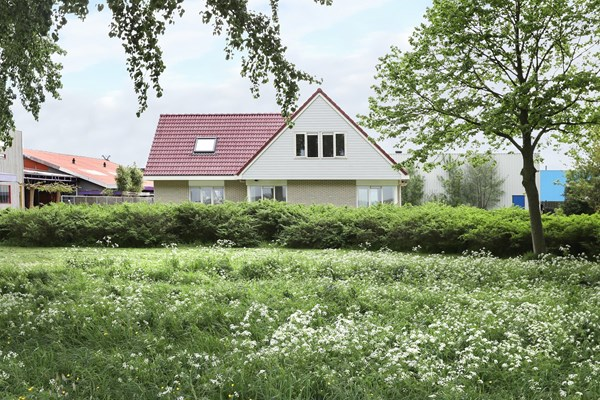 Verkocht: De Amstel 62-64, 8253 PC Dronten
