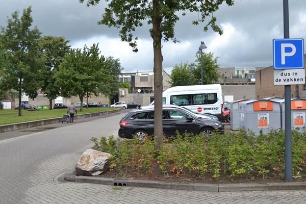 Medium property photo - Horsterplein 28, 3891 ES Zeewolde