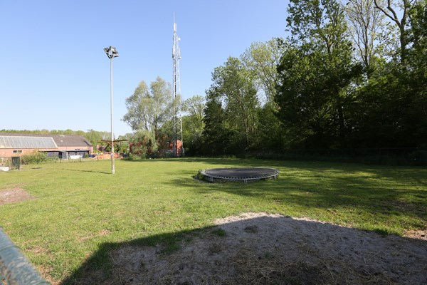 Medium property photo - In 't Vizier 2, 8309 AS Tollebeek