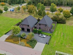 Verkocht: Bloemenzoom 43, 8255KM Swifterbant