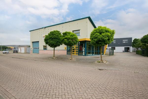 Te koop: Ondernemersstraat 2, 8271 RS IJsselmuiden