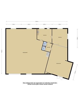 Ondernemersstraat 2, 8271 RS IJsselmuiden -