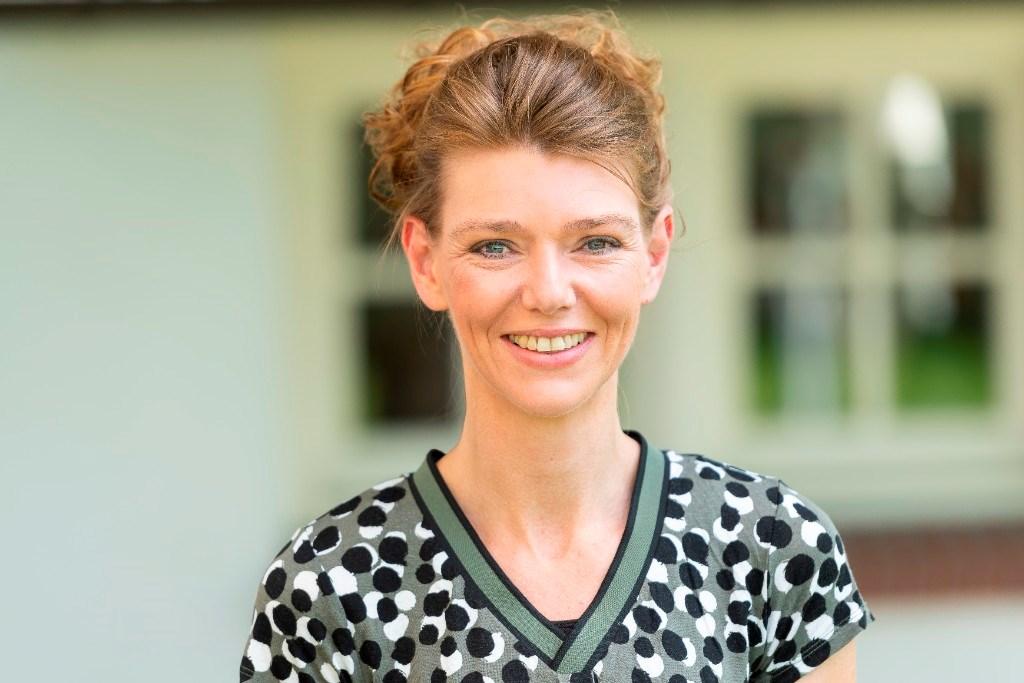 Angela Klein Gotink - Zwiep