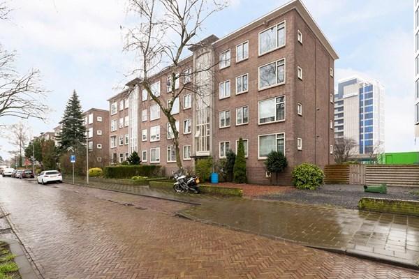 Dr. J.C. Hartogslaan 12-4, Arnhem
