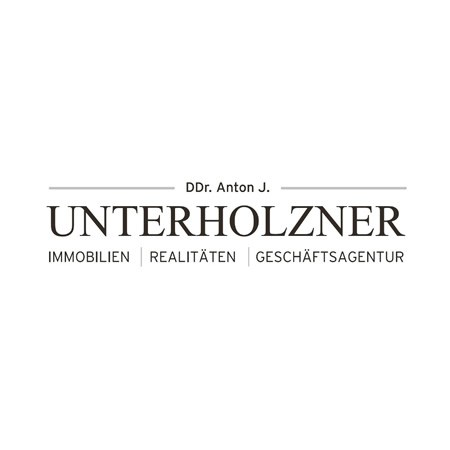 UNTERHOLZNER Immobilien-Realitäten-Geschäftsagentur
