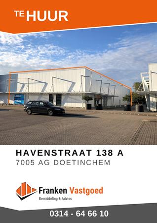 Brochure preview - Brochure Havenstraat 138 A.pdf