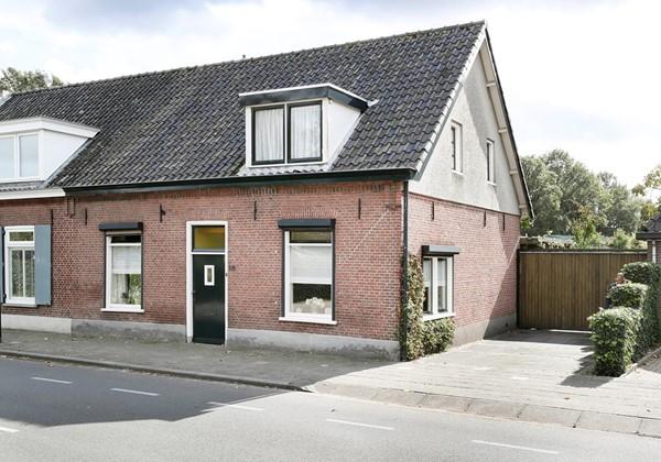 Schijndelseweg 18, Sint-Michielsgestel