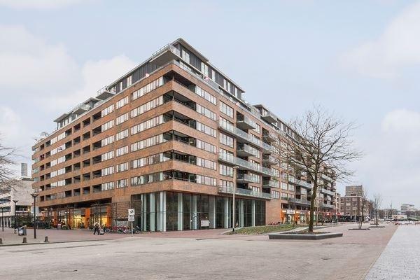 Te huur: Oppert, 3011 HV Rotterdam