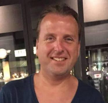 Mervyn Verploegen