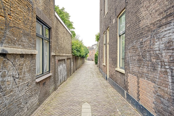 Medium property photo - Van Gaalenlaan 14, 2613 EC Delft
