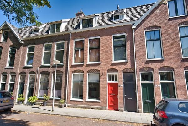 Verkocht: Prins Mauritsstraat 10, 2628 ST Delft