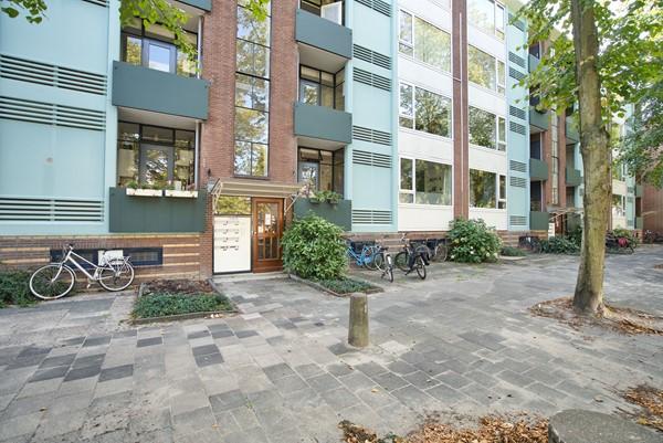 Verkocht: Paulus Buijsstraat 11, 2613 HL Delft