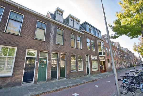 Verkocht: Delfgauwseweg 155, 2628 EL Delft
