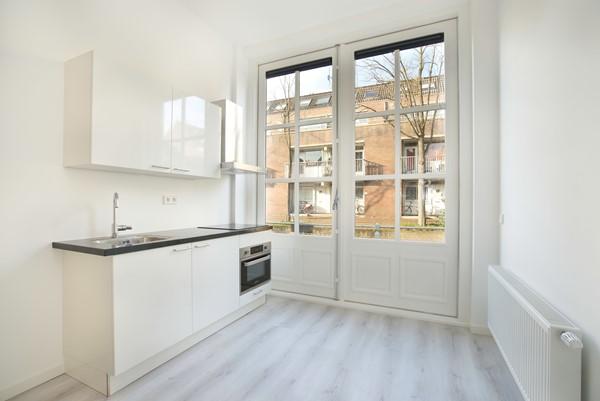 Verhuurd: Molenstraat 32B, 2611 KB Delft