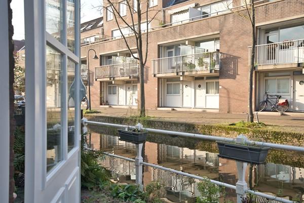 Medium property photo - Molenstraat 32B, 2611 KB Delft