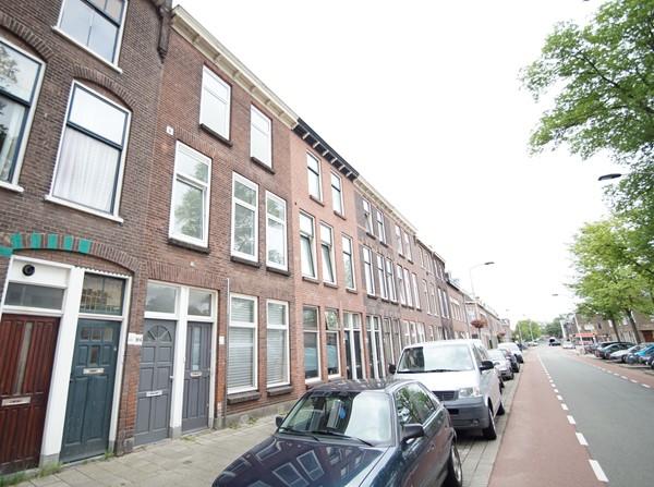 Verhuurd: Brasserskade 104-1, 2612 CH Delft