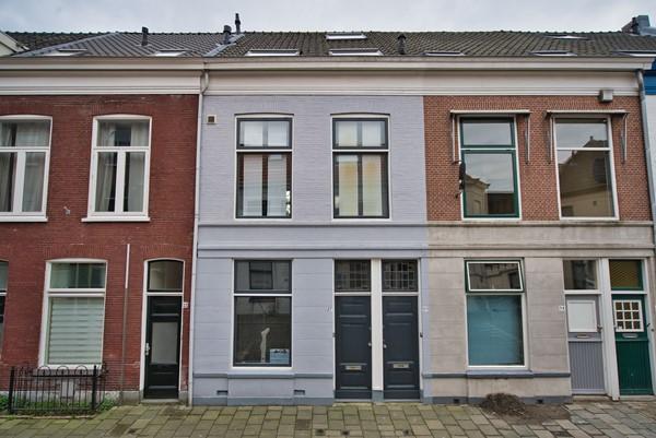 Verkocht: Pootstraat 27-29, 2613 PE Delft