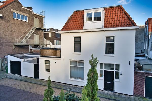 Verhuurd: Van Slingelandtstraat 2, 2613 TT Delft