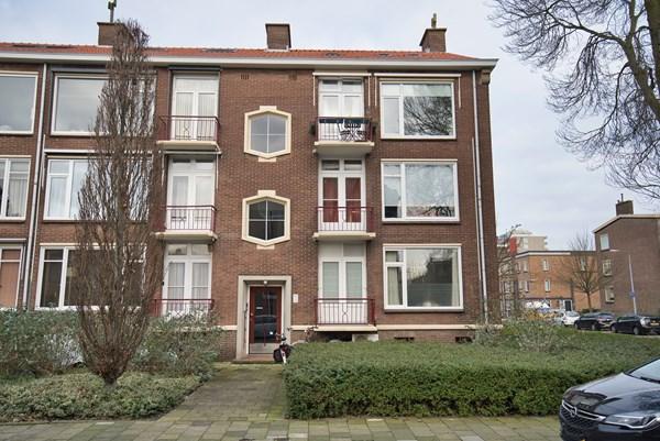 Verkocht: Albert Verweystraat 66, 2274 LL Voorburg
