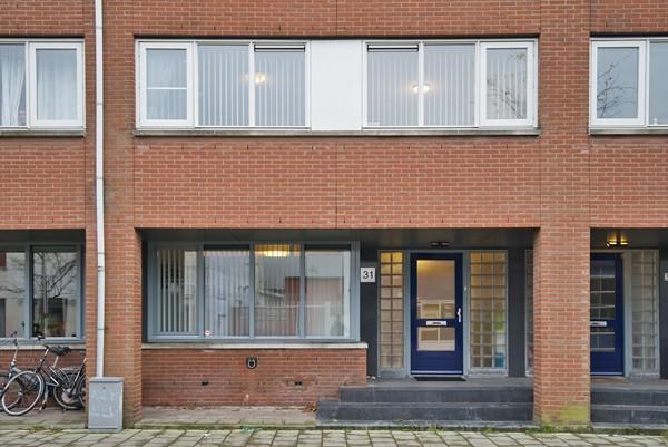 Verkocht onder voorbehoud: Abtswoudseweg 31, 2627AK Delft