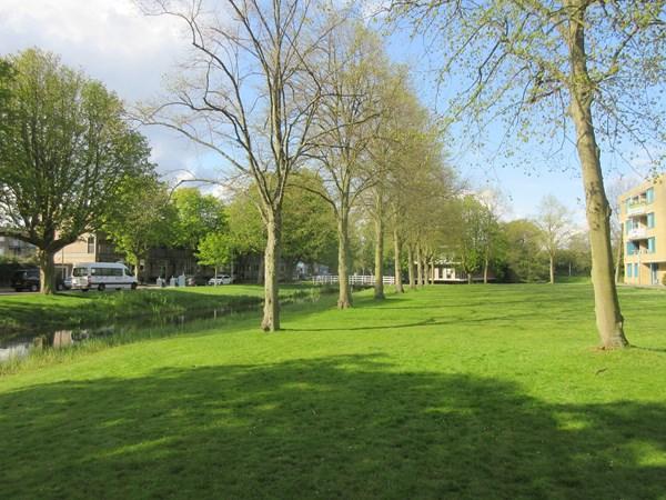 Medium property photo - Litouwen 30, 2613 MB Delft