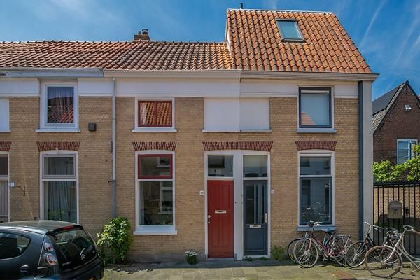Te koop: Hovenierstraat 33, 2613RM Delft
