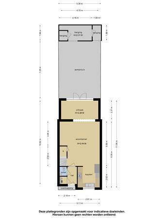 Plattegrond - Gabonstraat 11, 2622 DL Delft - 102257964_gabonstraat_11_woning_overzicht_first_design_20210524043112.jpg