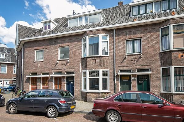 Te koop: Van Bossestraat 31, 2613 CN Delft