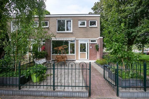 Verkocht onder voorbehoud: P.C. Boutenspad 11, 2624 VL Delft