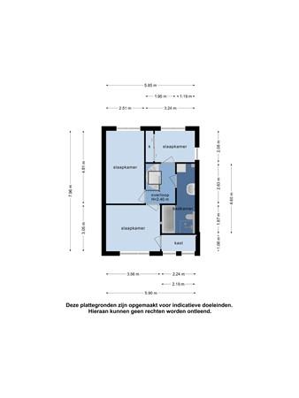 Plattegrond - P.C. Boutenspad 11, 2624 VL Delft - 106468656_pc_boutenspad_11_1e_verdieping_first_design_20210810054544.jpg