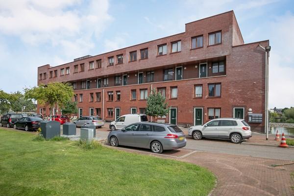 Onder bod: Hoflandendreef 48, 2614 MV Delft