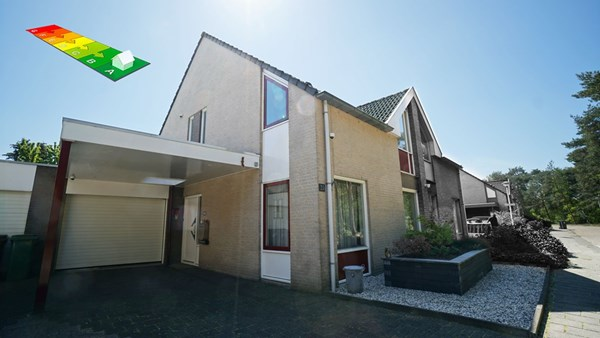 Gelderlandhof 20-*, Helmond