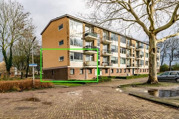 Anemoonstraat 1, Hoogeveen