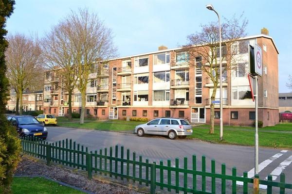Ericalaan 115, Hoogeveen
