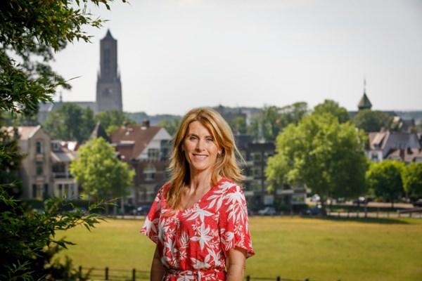 Ingrid Wolfhagen